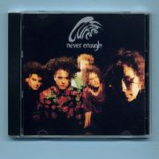 Cure, The - Never Enough (US 5'' CD Maxi Single)