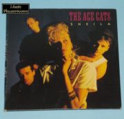 Ace Cats, The - Sheila (3 CD Maxi Single)