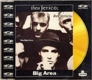 Then Jerico - Big Area (CD Video Maxi)