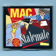 Mac Band - Stalemate (UK 3 CD Maxi Single)