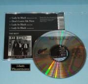 Bad Boys Blue - Lady In Black (5 CD Maxi Single)