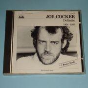 Cocker, Joe - Definite 1964-1986 (CD Album)