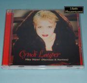 Lauper, Cyndi - Hey Now! Remixes & Rarities (US CD Album)