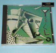 YELLO - Claro Que Si (CD Album) - Erstauflage
