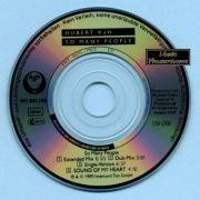 Kah, Hubert (Cretu) - So Many People (3 CD Maxi Single)