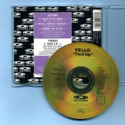 YELLO - Tied Up (CD Video Maxi)
