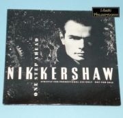 Kershaw, Nik - One Step Ahead (UK CD Maxi) - PROM0