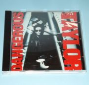Taylor, Andy (Duran Duran) - Dangerous (UK CD Album)
