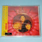Wilson Phillips - The Greatest (Japan CD Album + OBI)