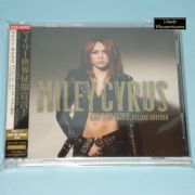 Cyrus, Miley - Cant Be Tamed (Japan Deluxe Doppel Album + OBI)