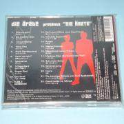 Aerzte, Die - Die Ärzte presents Die Ärzte (Japan CD Album + OBI