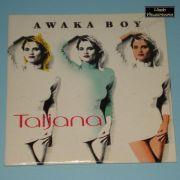 Tatjana - Awaka Boy (CD Maxi Single)