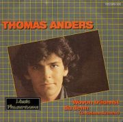 Anders, Thomas (Bohlen) - Wovon träumst Du denn (7 Single)