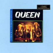 Queen - Crazy Little Thing Called Love (UK 3 CD Maxi Single)