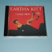 Kitt, Eartha - I Love Men (CD Album)
