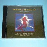 Enigma - MCMXC a.D. (CD Album) - LE w/o holographic cover