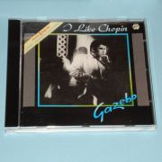 Gazebo - I Like Chopin (CD Album) - Erstauflage
