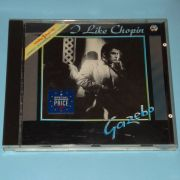 Gazebo - I Like Chopin (CD Album) - Zweitauflage
