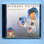 Rother, Michael - Süssherz und Tiefenschärfe (CD Album)