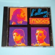IMAGES - Lalbum dImages (CD Album)