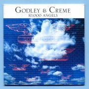 Godley & Creme (10 CC) - 10,000 Angels (CD Maxi Single)