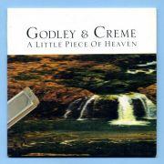 Godley & Creme (10 CC) - A Little Piece Of Heaven (CD Maxi)