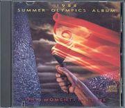1988 - Summer Olympics Album (US CD Sampler)