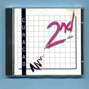 Curacao - 2nd Album (CD Album) - signiert