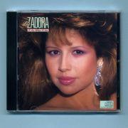 Zadora, Pia - I Am What I Am (CD Album)