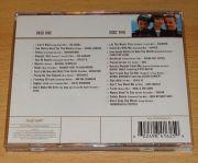 80s Dance Gold (US Doppel CD Sampler)