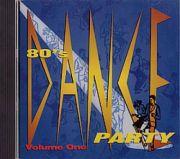 80s Dance Party (CD Sampler)