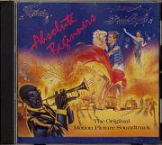 Absolute Beginners O.S.T. (CD Sampler)