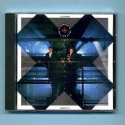 Sharpe + Numan - Automatic (CD Album) - Erstauflage