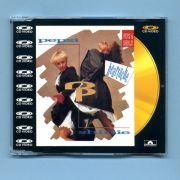 Pepsi & Shirlie (PWL) - Heartache (CD Video Maxi)