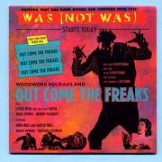 Was Not Was - Out Come The Freaks (CD Maxi Single)