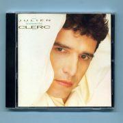 Clerc, Julien - Les aventures à leau (CD Album)