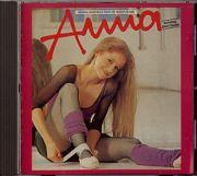 Anna - O.S.T. (CD Sampler) - 17 Songs