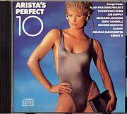Aristas Perfect 10 - Vol. 1 (CD Sampler)