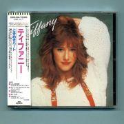 Tiffany - I Saw Him Standing There (Japan CD Album + OBI)