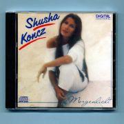 Koncz, Shusha (Zsuzsa Koncz) - Morgenlicht (Japan CD Album)