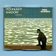 Oldfield, Mike - Moonlight Shadow (UK CD Maxi Single)