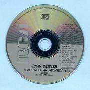 Denver, John - Farewell Andromeda (CD Album)