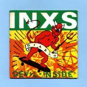 INXS - Devil Inside (CD Maxi Single)