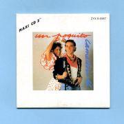 Camaleon 66 - Un Poquito (3 CD Maxi Single)