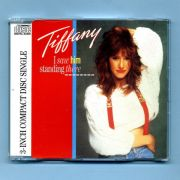 Tiffany - I Saw Him Standing There (3 CD Maxi Single)