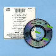 Bianco, Lory Bonnie (Bohlen) - A Cry In The Night (3 CD Maxi) - WOL
