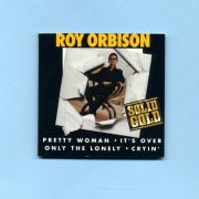 Orbison, Roy - Pretty Woman (3 CD Maxi Single) - Solid Gold