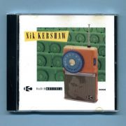Kershaw, Nik - Radio Musicola (CD Album)