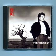 Kershaw, Nik - The Riddle (UK CD Album)