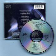 Inker & Hamilton (Cretu) - Dancing Into Danger (CD Album)
